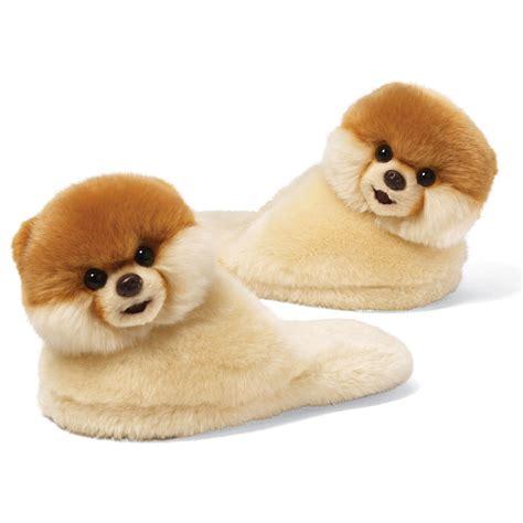Gund Boo Coin Purse gund boo the world s cutest child sized slippers 9