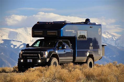 Ford Earth Roamer by Ford Earth Roamer Xv Lts Cer Hiconsumption