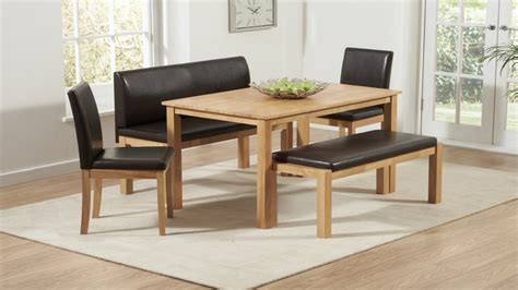 wooden bench dining set wooden dining table and chairs bench set homegenies