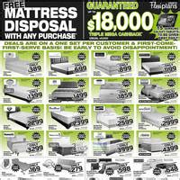 king koil bamboo comfort classic courts mega raya sale promotion offers 28 jul 3 aug 2012