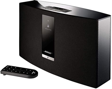 bose soundtouch  series iii  system black