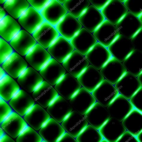 modern abstract design pattern stock photo 3d square shapes under green light beautiful science