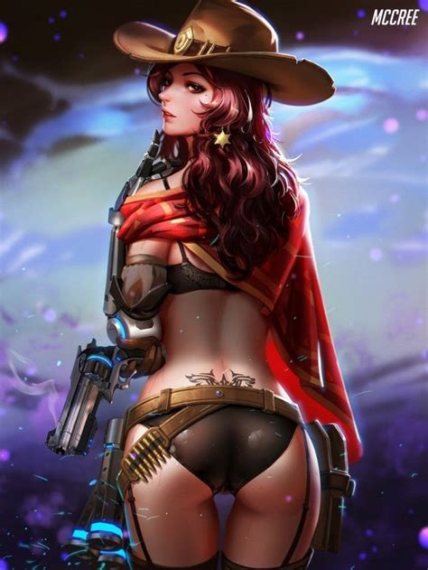 hot female overwatch characters dessins sexy des filles d overwatch par liangxing