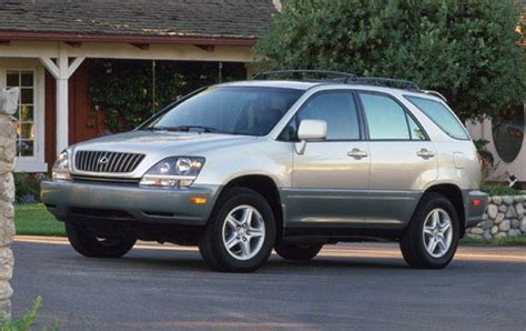 small engine maintenance and repair 2000 lexus rx parking system maintenance schedule for 2000 lexus rx 300 openbay