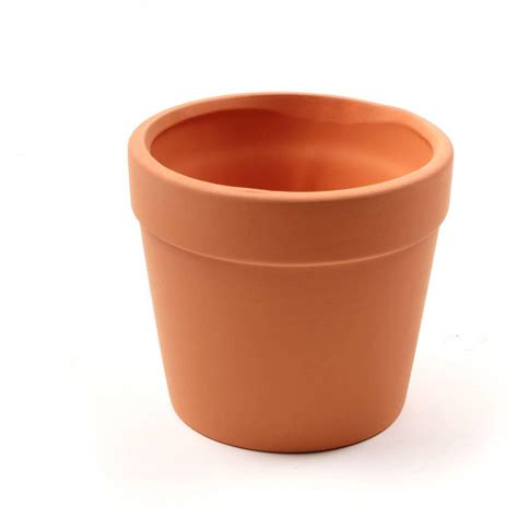 Terracotta Pots Small Terracotta Pot Hobbycraft