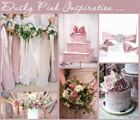 wedding colour themes pink dusky pink stationery colour themes dusty pink