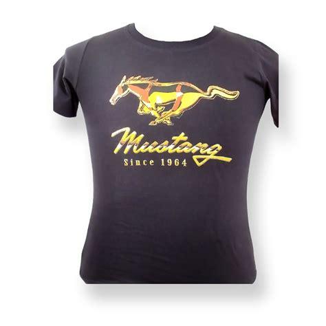 T Shirt Mustang image gallery mustang t shirts