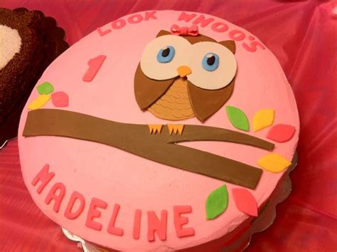 Owl Icing Decorations by 19 Best Images About Owl Cake On Owl Cakes