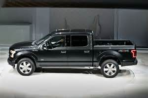 2015 ford f 150 look truck trend