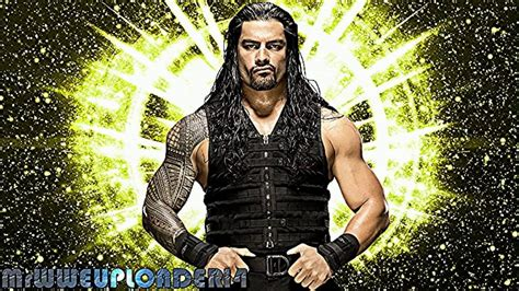 theme song of roman reigns 2014 roman reigns wwe theme song the truth reigns youtube