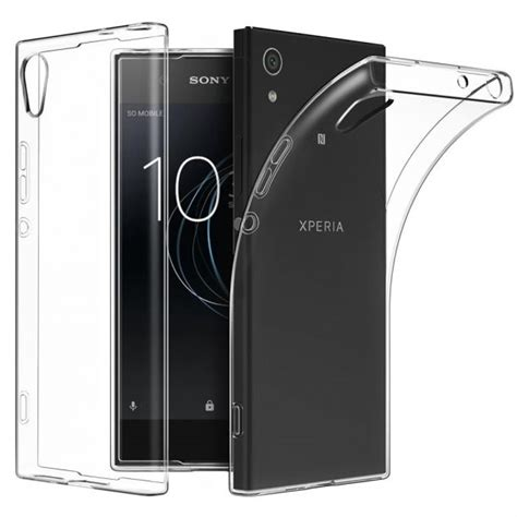 Casing Sony Xperia Xa1 Ultra Softcase Bumper Bendera Inggris 12 10 best cases for sony xperia xa1