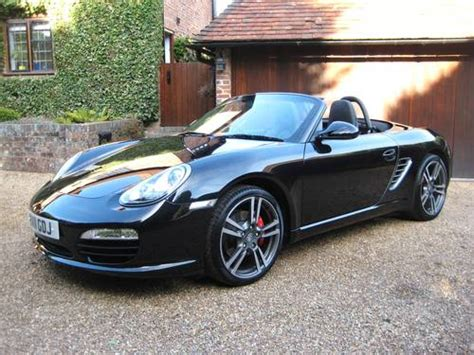 Porsche For Sale 5000 Porsche Boxster 987 11 3 4 S Pdk With Just 5 000