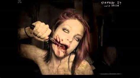 imagenes asquerosas de terror fantasmas reales y fotos de terror youtube