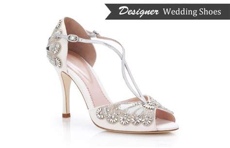 designer wedding shoes 10 designer wedding shoes we weddingsonline ae