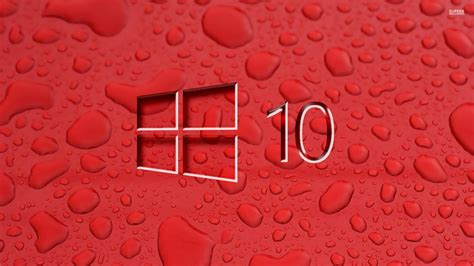 wallpaper windows 10 red 400 stunning windows 10 wallpapers hd image collection 2017