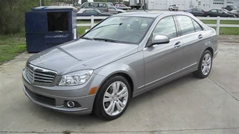 Mercedes C300 Recall by Recall On Mercedes C300