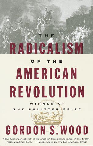 the academic revolution books radical history from a conventional historian an