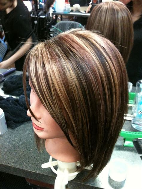 highlights and lowlights for brunettes best 25 brunette hair color with highlights and lowlights