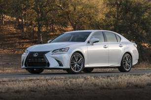 Lexus Gs Redesign 2018 Lexus Gs 350 F Sport Redesign Price And Release Date