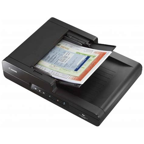 Scanner Canon Dr F120 1 scanner canon dr f120 burotic store