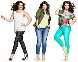 This is post 1 of the plus sized fashion ideas series