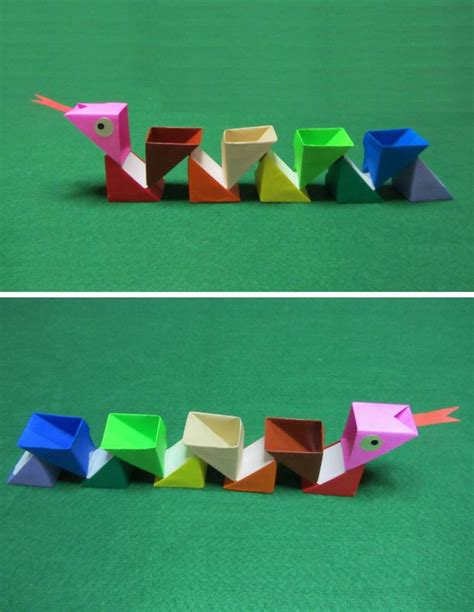 Paper Folding Toys - 17 best images about origami on origami