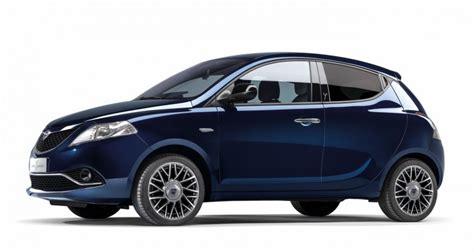 lancia ypsilon 2015 pronta per il mercato autotoday it
