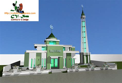 design masjid minimalis design masjid minimalis pic 1 pictures
