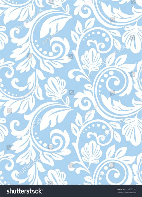 pattern white blue wallpaper pattern blue and white