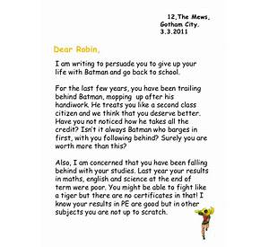 100 formal letter writing example ks2 template for college writing letters by goofygoober teaching resources tes spiritdancerdesigns Image collections