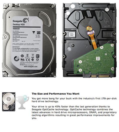 Hardisk 4tb seagate desktop 4tb sata 6gb s drive gets 29