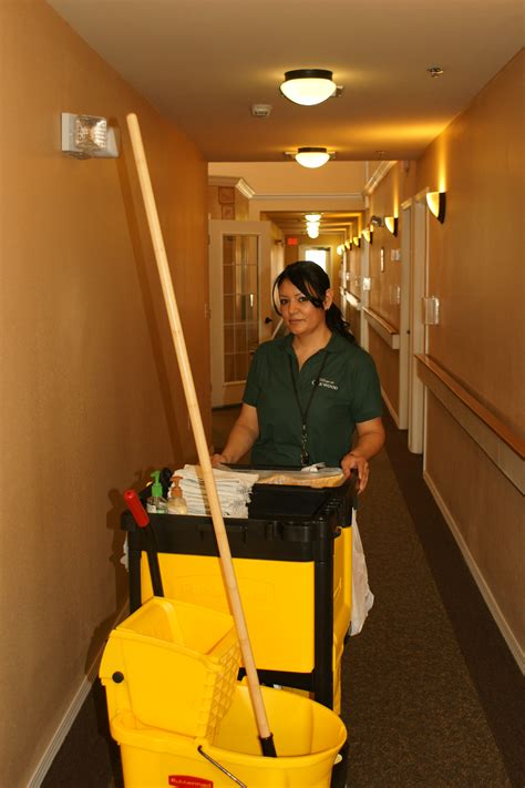 house keeping jobs career opportunities village at oakwood