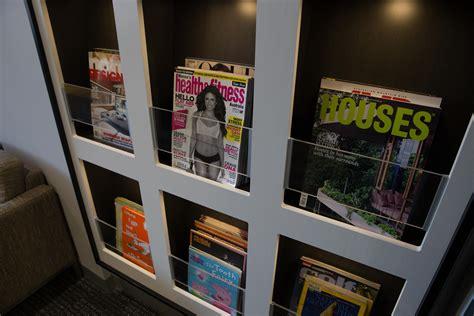 waiting room magazines about us ashburton family dental