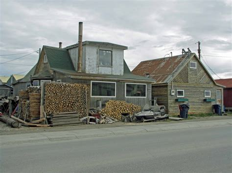 pictures of houses nome alaska in pictures part i georneys agu blogosphere