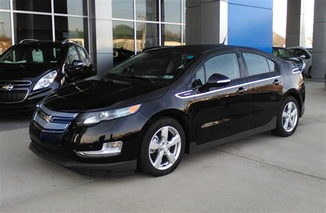 2014 Chevy Volt Review by 2014 Chevy Volt Start Up Tour And Review Doovi