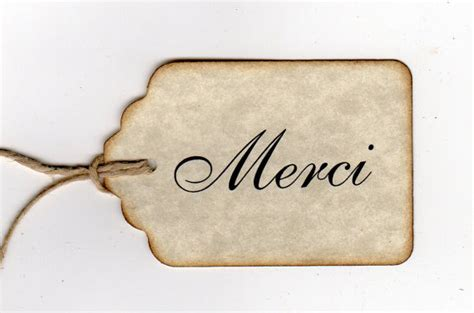 wedding souvenir tags template items similar to thank you merci gift tags wedding favor