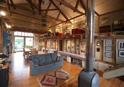 pole barn homes    build