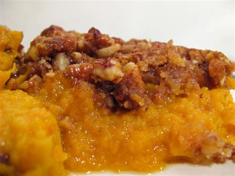 132 sweet potato casserole dessert in disguise stuff