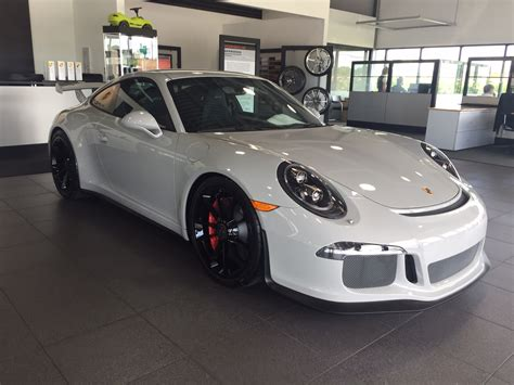 fashion grey porsche gt3 2015 911 gt3 pts fashion grey rennlist porsche
