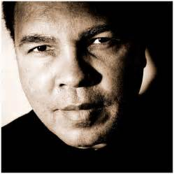 And Ali Black History Month Muhammad Ali
