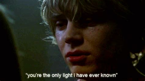 American Horror Story Tate Quotes