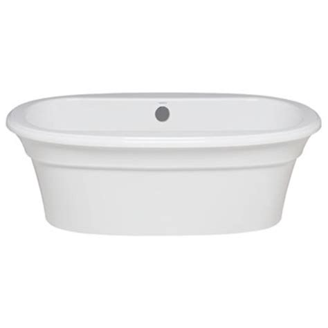 americh bathtub reviews americh bliss 6636 freestanding tub 66 quot x 36 quot x 22