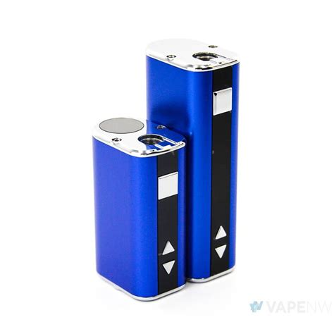 Leaf Mini Istick 10w 1050mah Mod Battery Vaporizer Authentic eleaf istick 10w box mod 1050mah battery with 510 adapter and micro us kanvapewholesale
