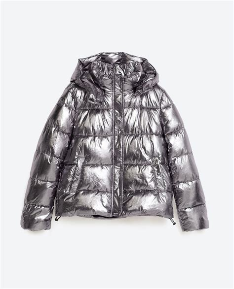 Outwear Zara Original the 21 chicest puffer coats you could literally buy vogue