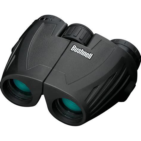 bushnell binoculars bushnell legend ultra hd 10x26 binocular black 190126 b h