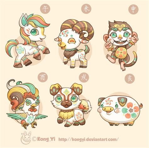 doodle god 2 zodiac doodle zodiac part 2 by kongyi on deviantart
