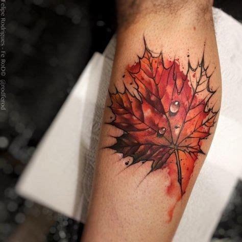 tattoo pen canada canadian maple leaf tattoo tatuajes ideas de tatuajes y