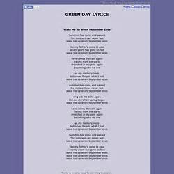 lyrics and tabs   pearltrees