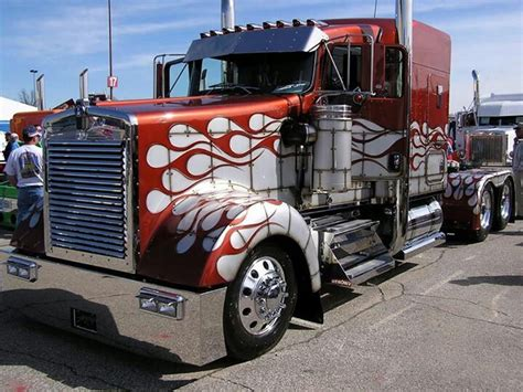 custom kenworth w900 country stuff pinterest