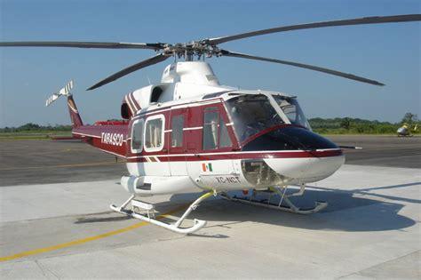 Bell Helikopter helikopter bell 412 jatuh di bitung kenapa